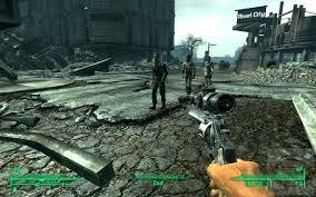 How do you rate the Fallout games from best to worst?