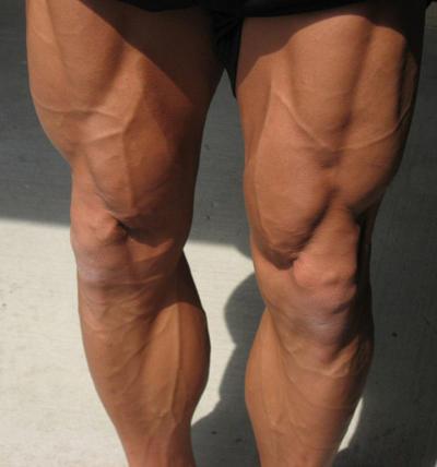 Do girls like muscular legs? - GirlsAskGuys