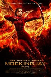 Who is going to see Hunger Games this weekend?