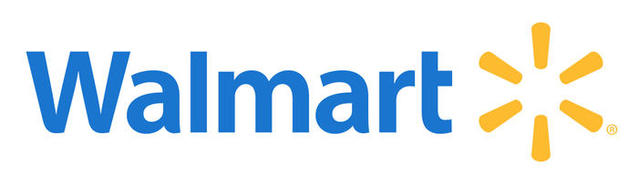 Why does Wal-Mart's logo look like an anus?