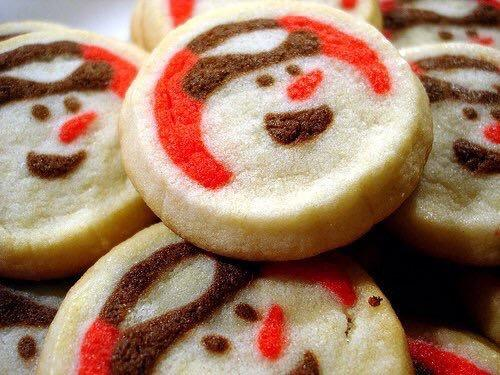 What's the name of these cookies?
