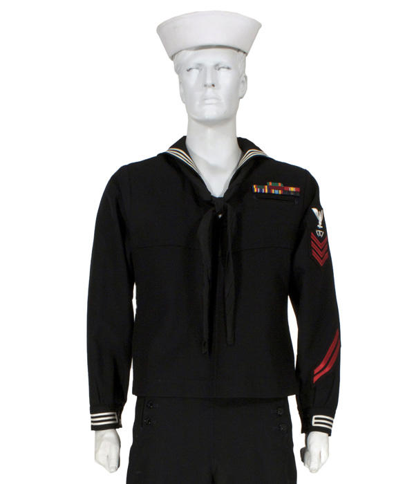 Girls, Which Military Dress Uniform is most appealing to you?