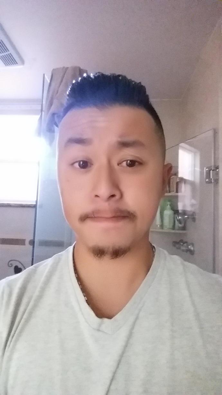 Should I shave?