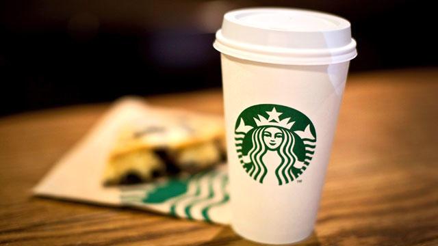 Dopest Starbucks Drink?