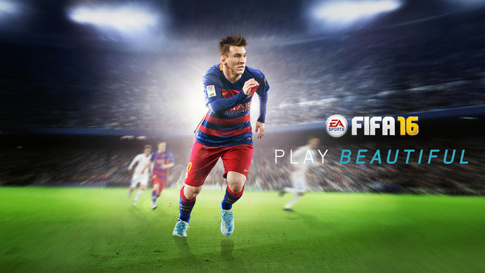 Is it better to get EA Sports FIFA 16 though digital download or a hard copy on the Xbox One?
