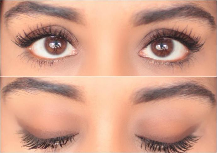 Girls, Girls of gag, do you apply mascara before your eyeliner or your eyeliner before mascara?