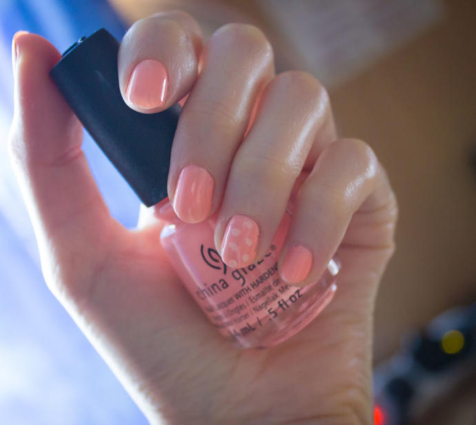 how do you like this nail polish? (photo)?