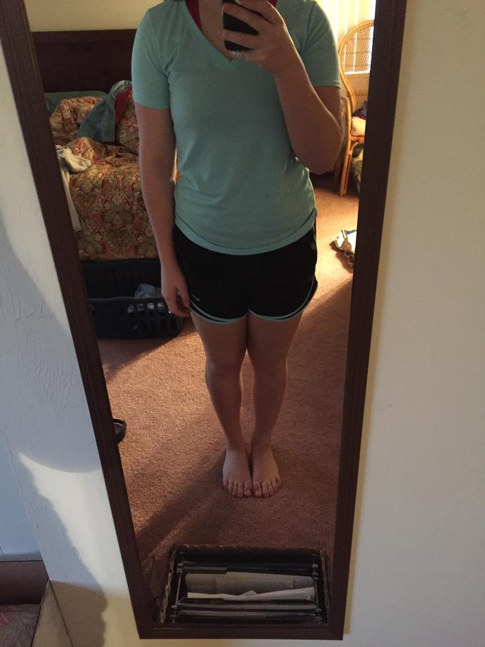 Do i have a good body?