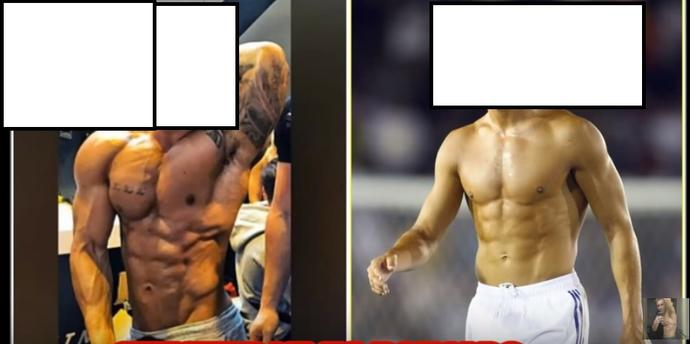 Girls, whose physique do you prefer?