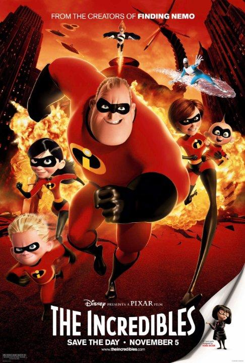 Which is the best Pixar film?