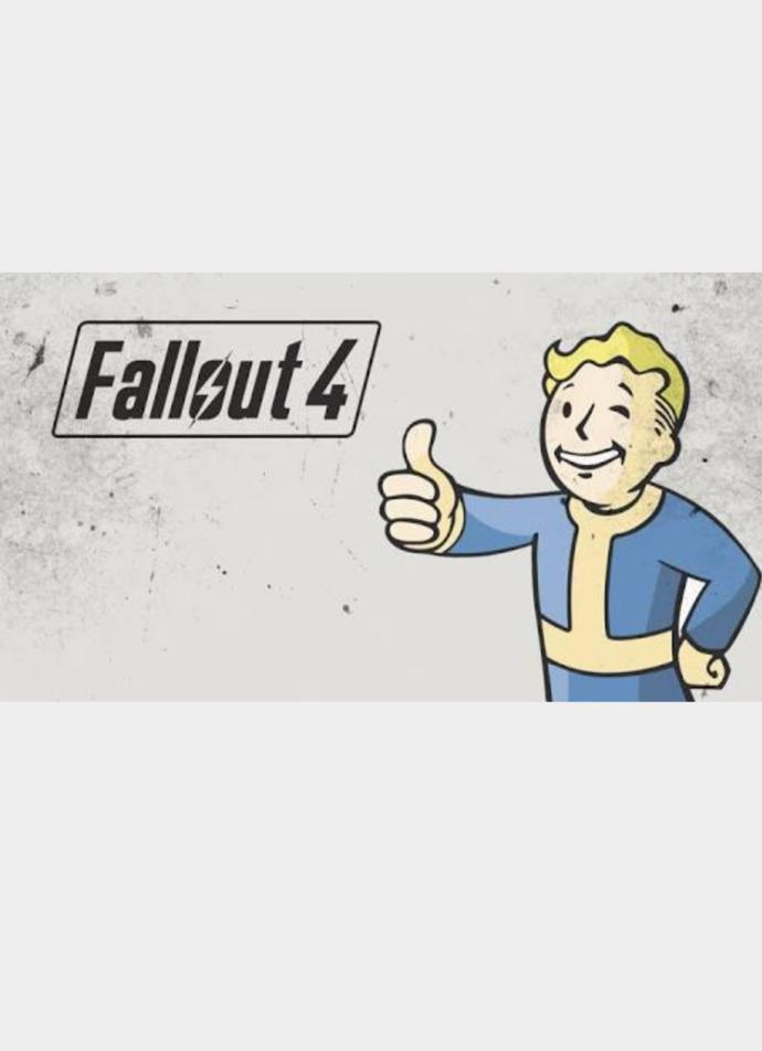I Was a bit skeptical at first, but how AWESOME is Fallout 4?