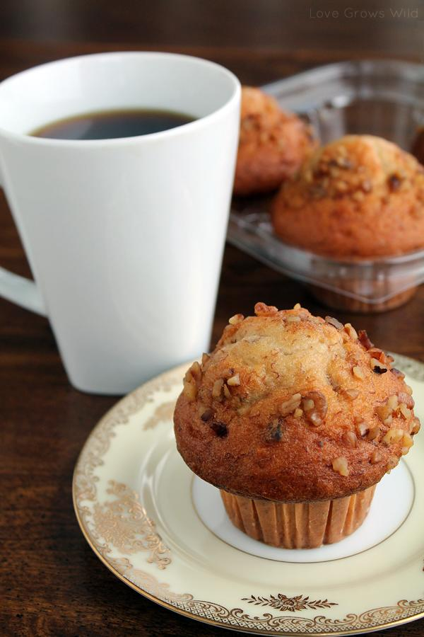 In your opinion, do muffins go well with coffee or donuts?