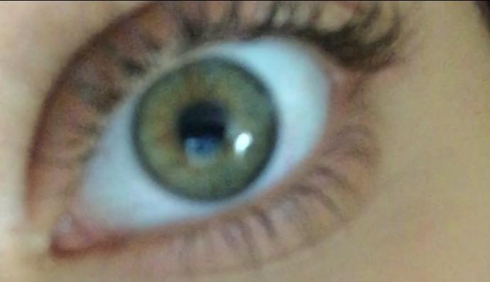 Do you like this eye color?