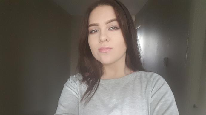 Can you guess my ethnicity?