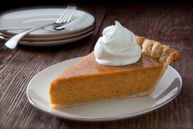 Do you like pumpkin pie🍂🍁☕🍴?