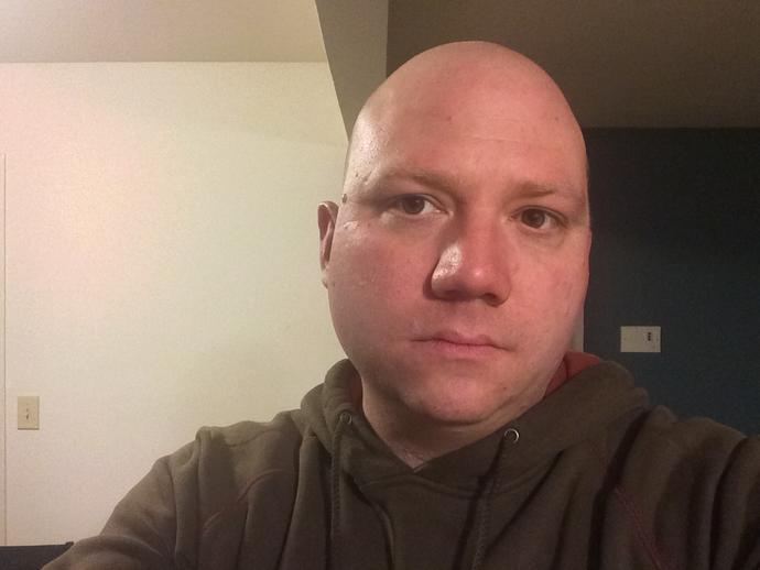 Girls, Shaved head or not?
