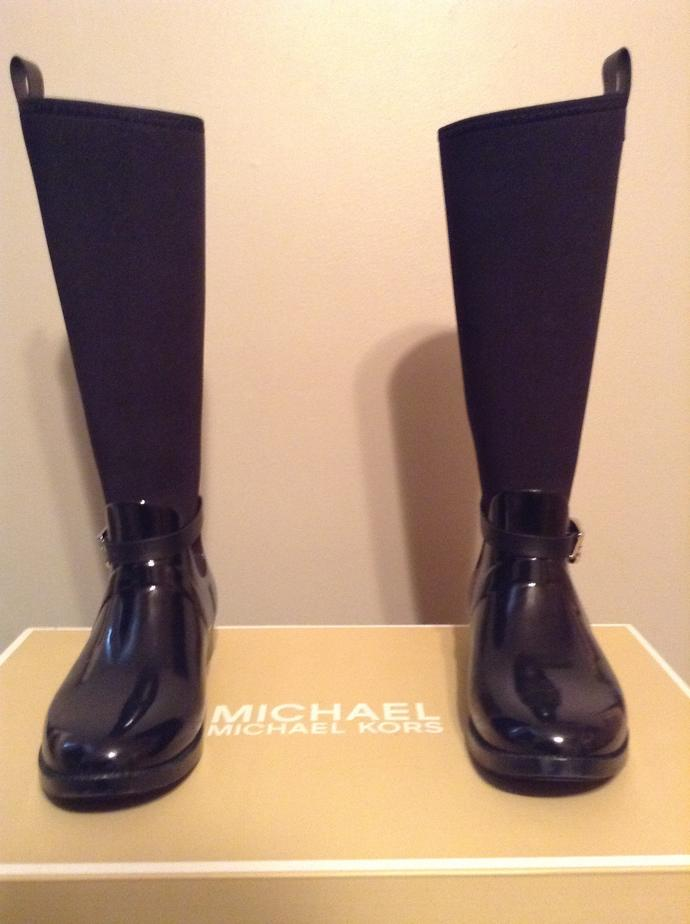 Are these rain boots good for winter?