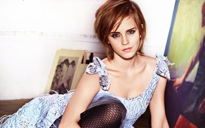 Kate Mara or Emma Watson?