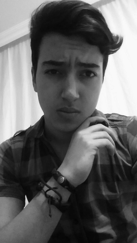 How do i look ok ?