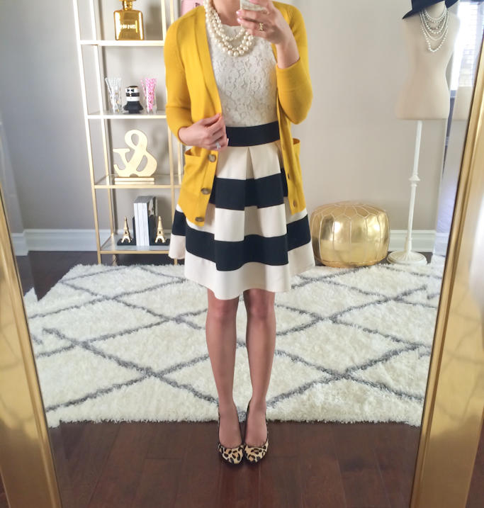 How do I look? Please help, is this outfit cute?