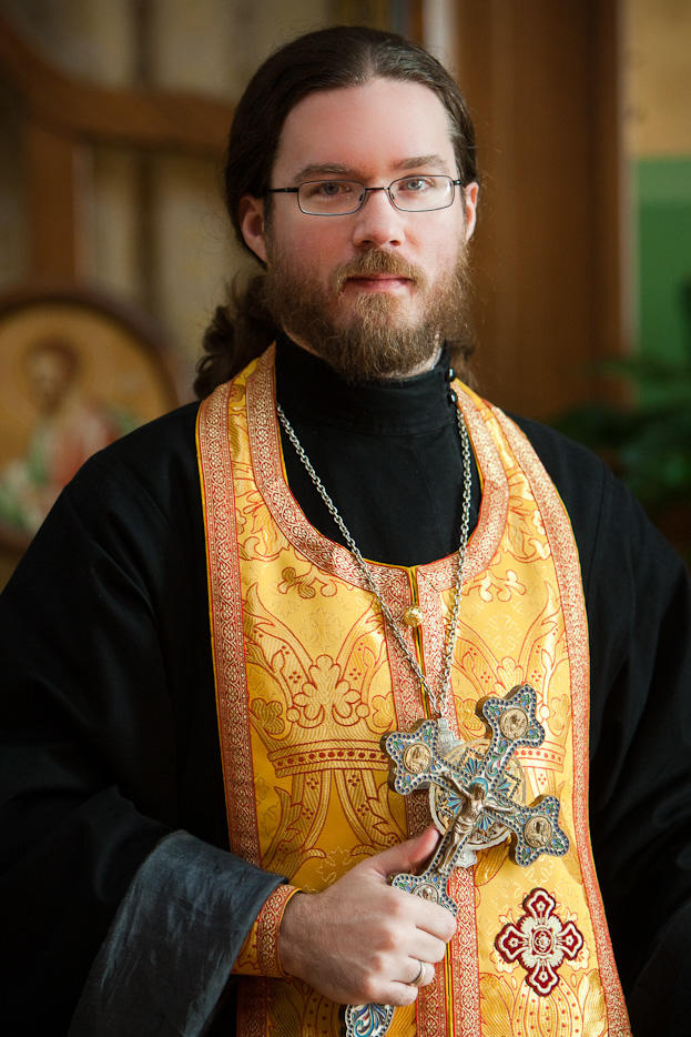Girls,do you like orthodox or catholic priests appearance-wise?