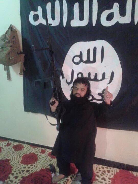 Is Tyrion Lannister participated ISIS?