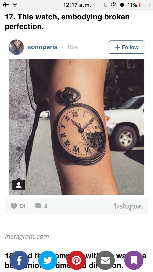 Opinion on this tattoo?