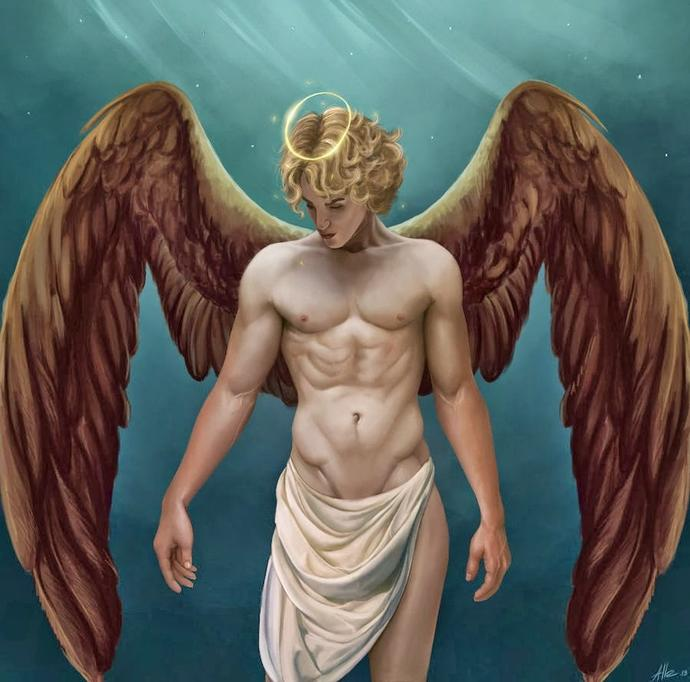 angels and demons characterization symbolism and Angels & demons summary & study guide includes detailed chapter summaries and analysis, quotes, character descriptions, themes, and more.