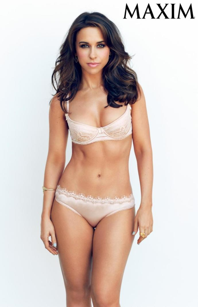 Rate Lacey Chabert?