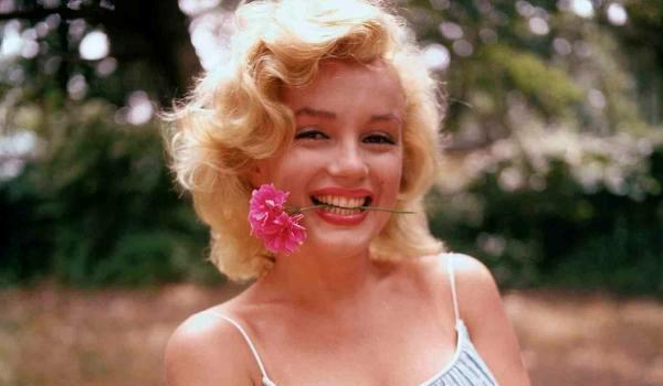 What is your favorite Marilyn Monroe look?