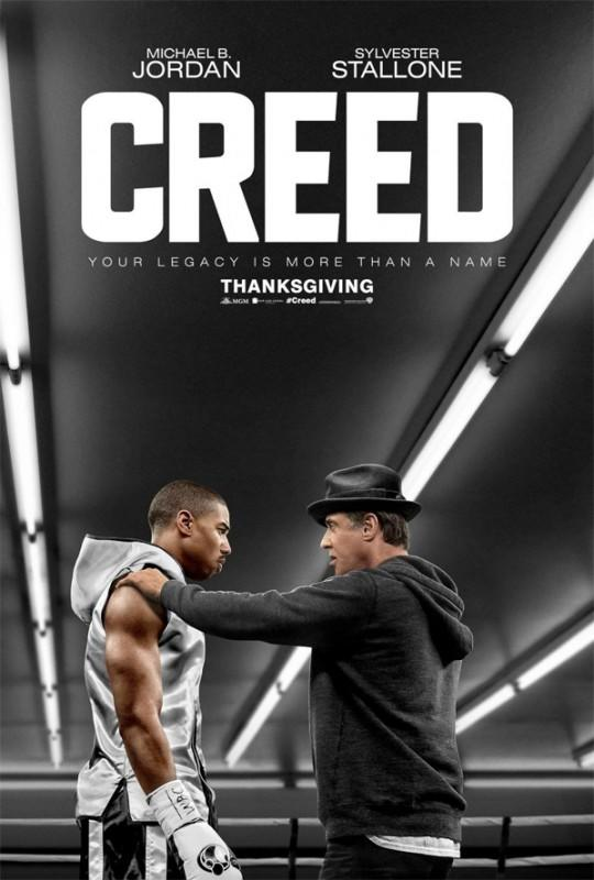 Have any of you GAG users watch the movie, Creed?