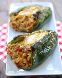 Gagers-🍷-, have you ever tried chile Relleno (jalapeños stuffed🍴)?