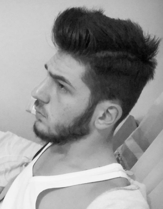 Bearded or beardless 😃?
