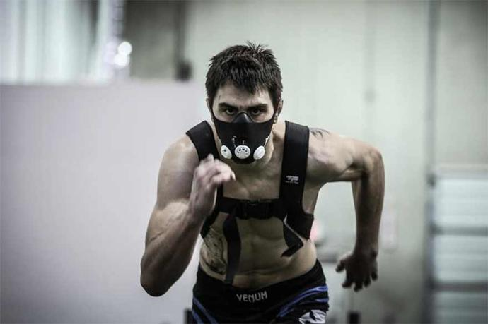 What do you think of the Training Mask 2.0?
