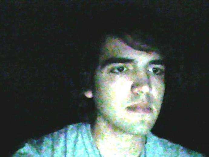 How do i look? (FILLER)(?)?