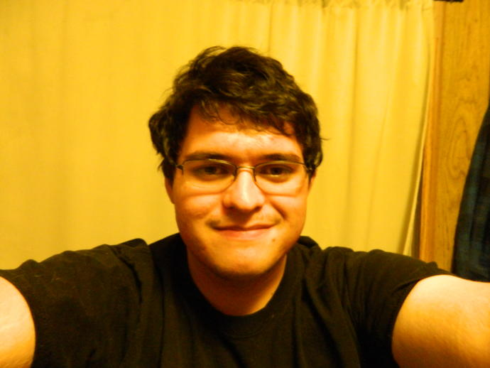 Not shy of the camera anymore after losing weight, what do you think?