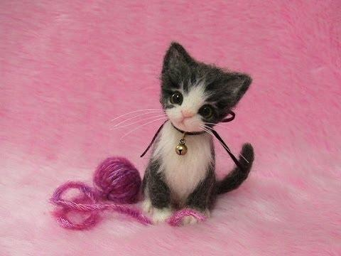 Do you know what needle felting is?