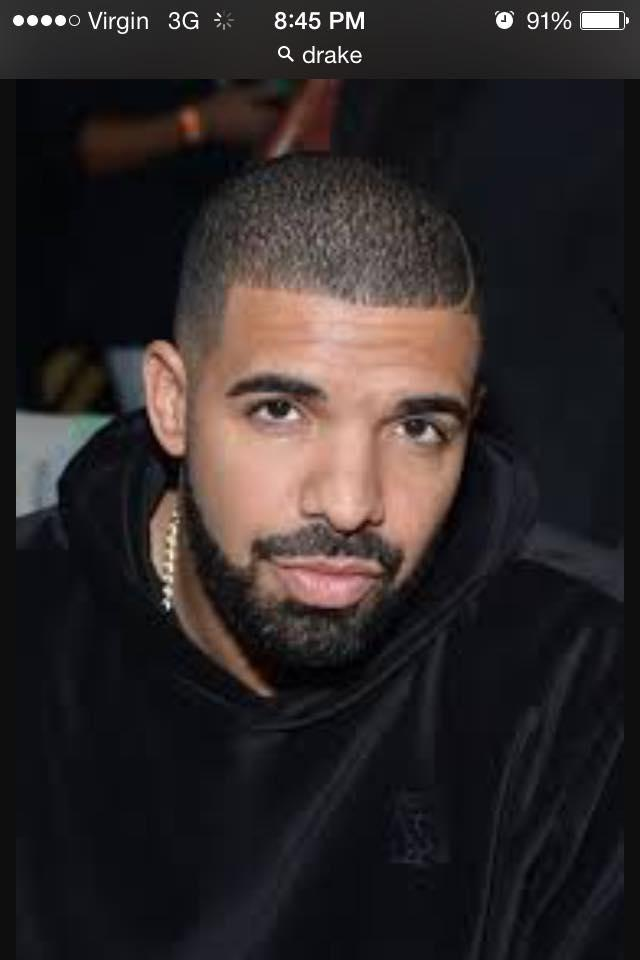 People tell me i look like Drake, what do you think?