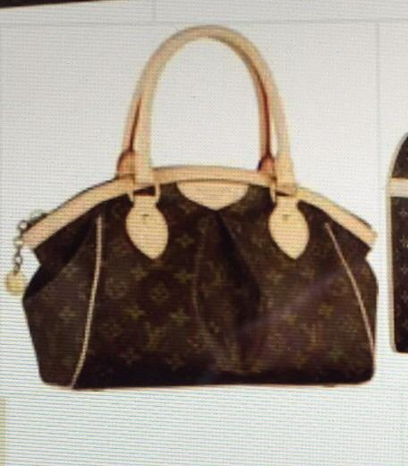 Can you find out what kind of Louis Vuitton bag this?