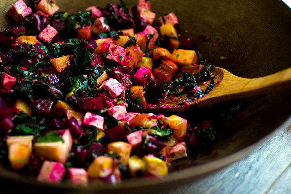 What is your favorite beet recipe?