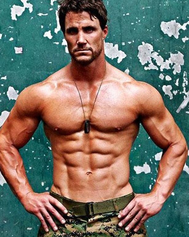 What do you think about a guy who takes anabolic steroids?