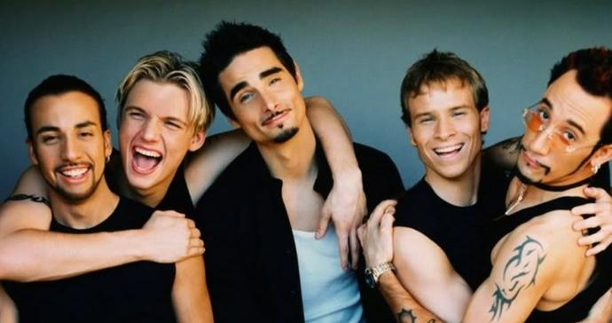 Were you more into Backstreet Boys or NSYNC? Who was your favorite guy in that boy band? What were some of your favorite songs by that band?