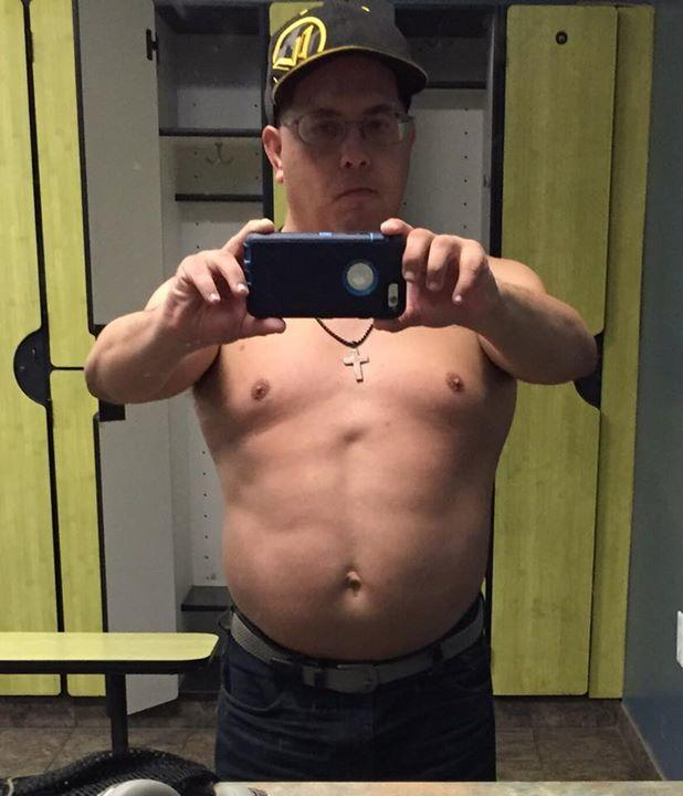 Girls, I have been working out at the gym on a regular basis and have been loosing weight and just curious what the ladies think who are over 18.?