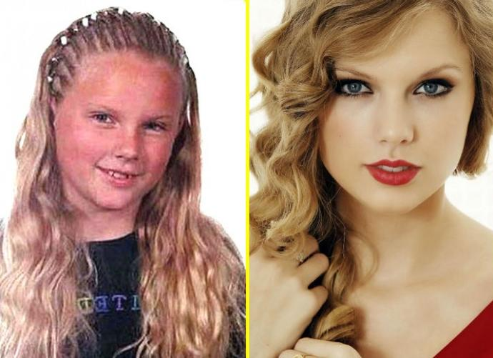 Post a pic of the best work puberty has done?