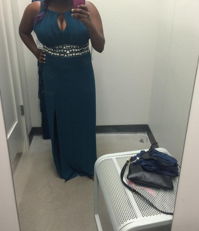 Would this dress be okay to wear to a ball?