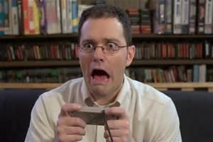 Who is your favorite video game critic/reviewer?