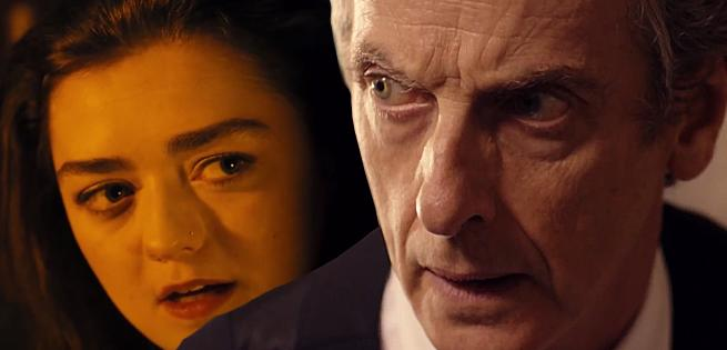 Any 'Whovians' on here, and if so, are you looking forward to series 9's conclusion?