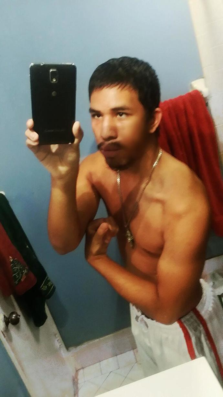Girls, How do I look? Be honest please?