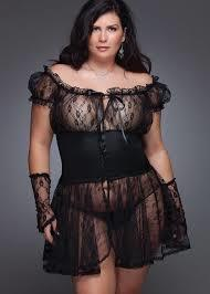 Do you like this type of lingerie?