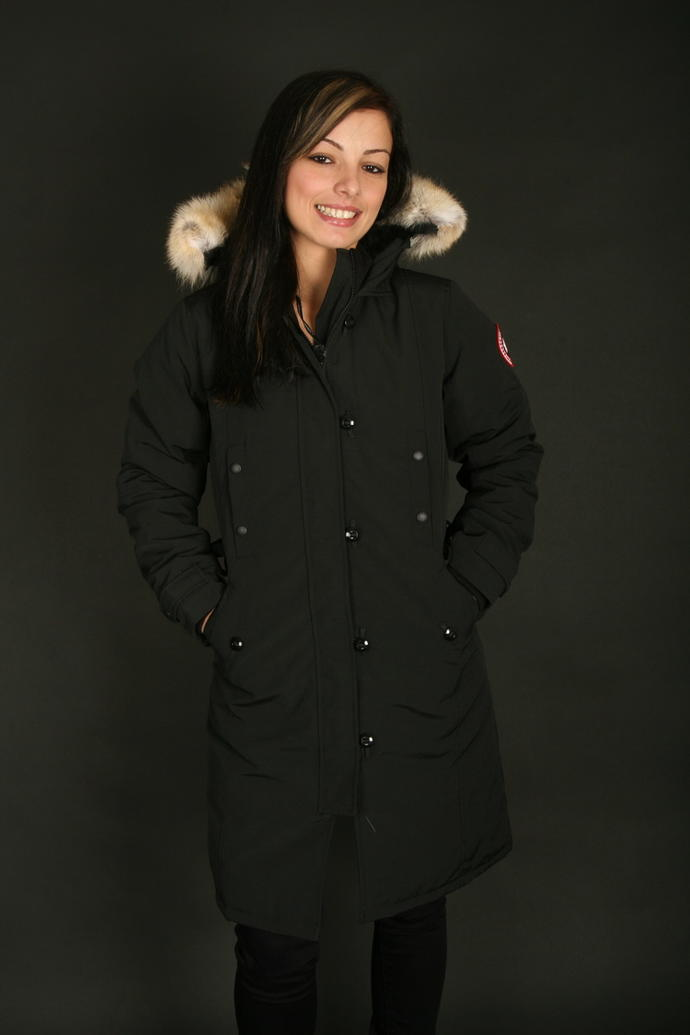 Girls, what is your favourite kind of winter coat?